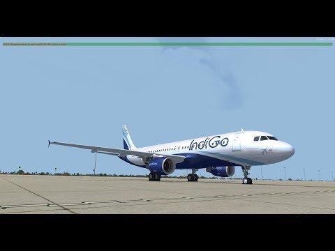 P3D v4 5 | QualityWings 787-8 | Bangkok - Delhi | VATSIM | Air India /  AIC333
