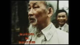 Bác là Hồ Chí Minh beat