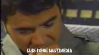 LUIS FONSI LLORA  :(