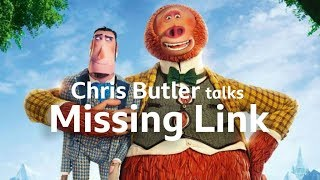 Chris Butler Interviewed By Simon Mayo
