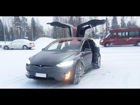 Tesla X Christmas 2020 StaraTV: Tesla Model X Christmas Easter Egg Revealed   YouTube