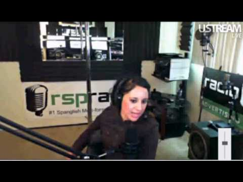 Diana Entrevista