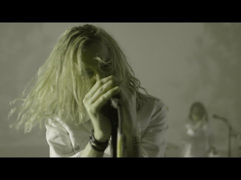"Underoath Releases ""Rapture"" Video"
