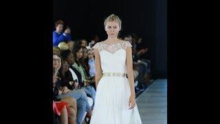 Charles Josef Bridal North Carolina USA Fashion Week in New York