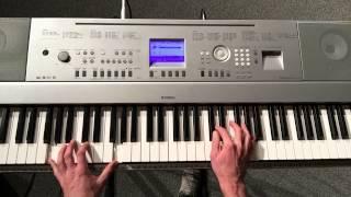 Joy to the World (Unspeakable Joy) - Piano