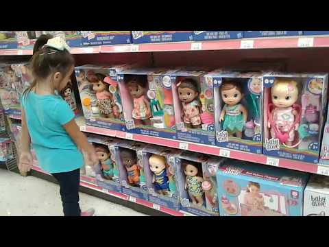 TOYS R' US PANAMA CITY, FL REVIEW: TARA'S TOY HUNT!!!