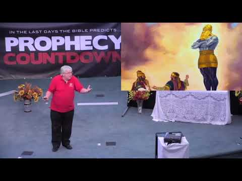 Prophecy Countdown - Session 4 - The Beasts of Prophecy (Friday Night 9/22/2017)