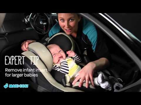 Maxi Cosi Euro NXT Car Seat Expert Tips - Baby Mode Australia