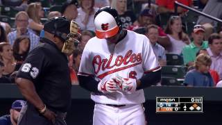 Baltimore Orioles   Tampa Bay Rays 31 08 15