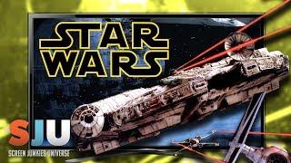New Star Wars TV Show Details Emerge! - SJU