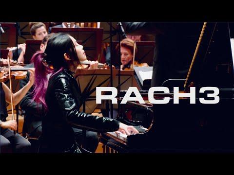 Rachmaninoff Concerto No. 3   SERENE