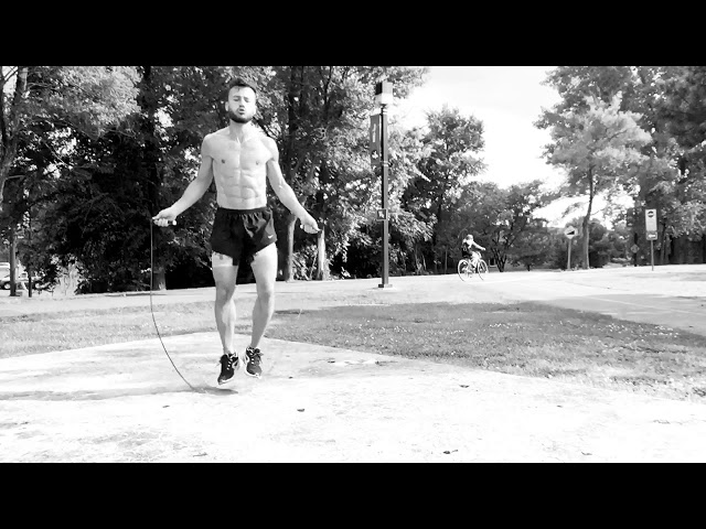 Jumping rope / Corde à sauter