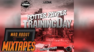Potter Payper - Poormans Rap [Training Day] | MadAboutMixtapes