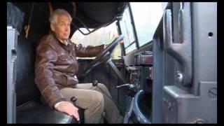 Фото Задняя передача - Военный грузовик Einheitz Diesel
