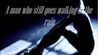 A Man Alone - Frank Sinatra (With Lyrics)