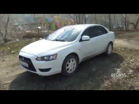 В Омске заминировали машину