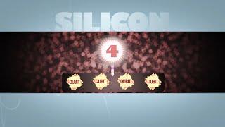 New world record for silicon quantum computing