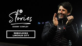 Download Danny Cowley | How to rebuild a lost connection between club and fans | CV Stories Mp3