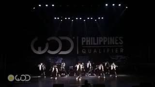 nitrous image crew l world of dance philippines 2016 clean mix 1