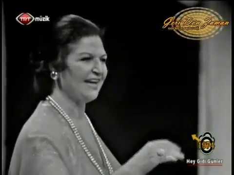 Zehra Bilir - Bal Gibi Olur (1974)