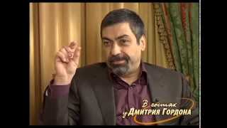 """Павел Глоба. """"В гостях у Дмитрия Гордона"""". 1/2 (2009)"""