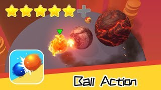 Ball Action Walkthrough Super Bloody Recommend index five stars