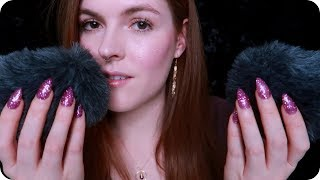 ASMR Deep Sleep Relaxation Session | Autogenic Technique, Hand Movements, Face Brushing, Countdown