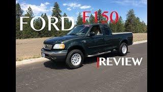 Ford F150 (1997) Videos