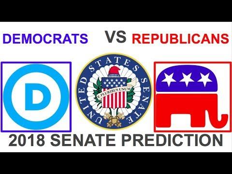 Will the democrats regain control of the senate?