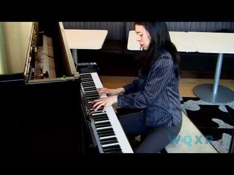 Jenny Lin Plays Gershwin's 'Embraceable You' arr. by Earl Wild