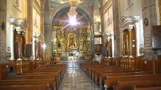PARROQUIA DE SAN MARTIN OCOYOACAC ESTADO DE MÉXICO 2 DE FEBRERO 2014