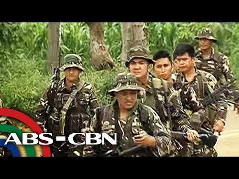 TV Patrol: Jolo mayor - Ilang sundalo, nakikipagsabwatan sa Abu Sayyaf