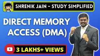 Download Video Direct Memory Access - DMA (simplified) MP3 3GP MP4