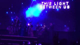 This Light Between Us - Christian Burns LIVE with Metropolitan Orchestra Bratislava
