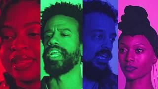 EllaMaeFlossie - Ebony Stoned (Official Video)