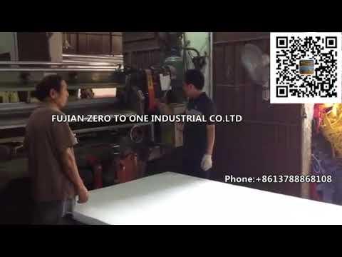 EVA sheet productiion line 3
