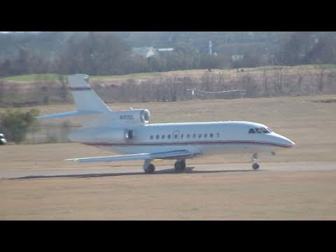 Aircraft Spot: AEX - Part 2; AEagle, United Ex., Private Jet & Prop