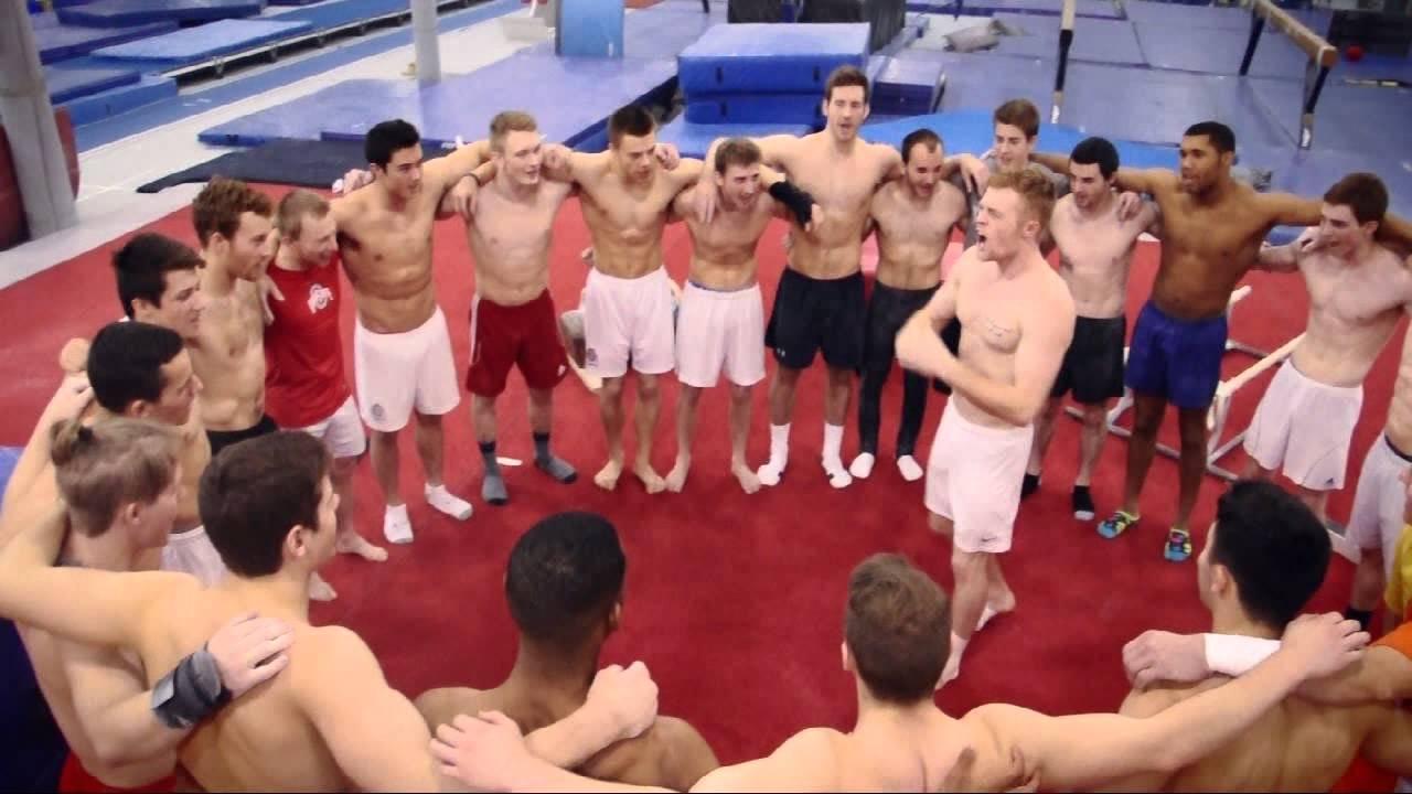 level 3 state gymnastics meet 2015 ohio