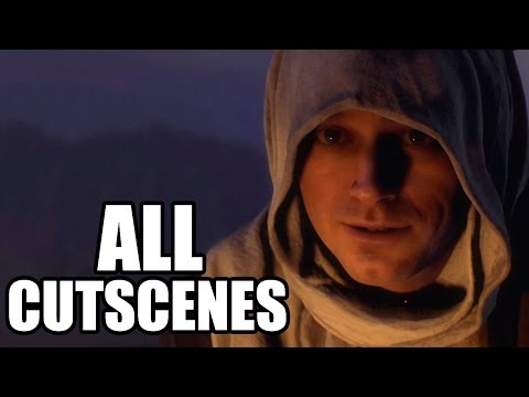 BATTLEFIELD 1 - All Cutscenes - Nothing is Written