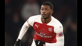 "Arsenal FC: ""When will Maitland-Niles tell Emery that he is NOT a fullback?"""