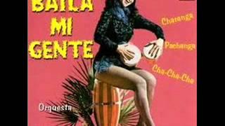LA MARUGA - Estrellas Cubanas FANATICOS DE LA CHARANGA EN FACEBOOK