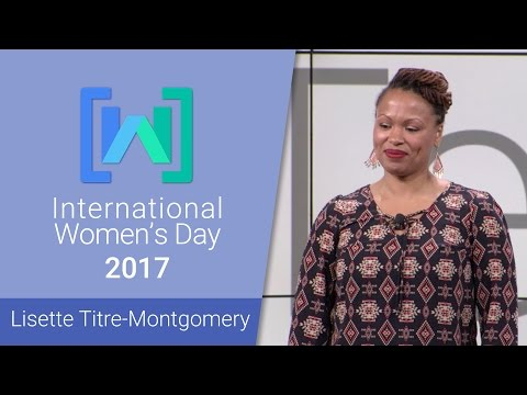 Women Techmakers Mountain View Summit 2017: Playing It Forward