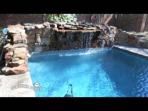 Sunshine Pools Dallas Swimming Pool Builder