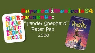 Watch Peter Pan Tender Shepherd video