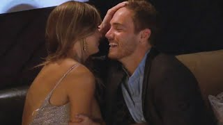 The Bachelor: Peter Weber Asks Hannah Brown to Join His Season in SHOCKING First Look