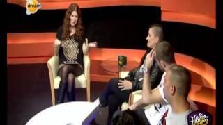 Ayben & Nomad & Anıl Piyancı & Emrah Karakuyu & Ulaş Demiröz - OO2 Dream Tv Ana Sahne