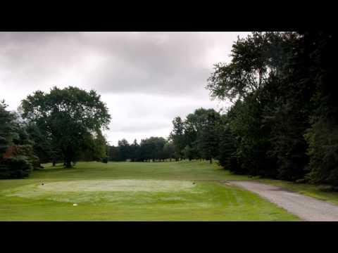 Evergreen Resort Golf Course