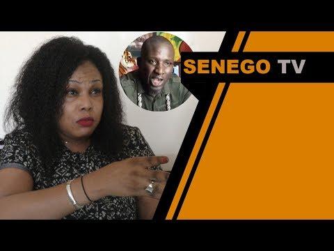 Amina Potté répond Assane Diouf et le qualifie de ...