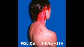 "POLIÇA - ""Warrior Lord"" (Official Audio)"