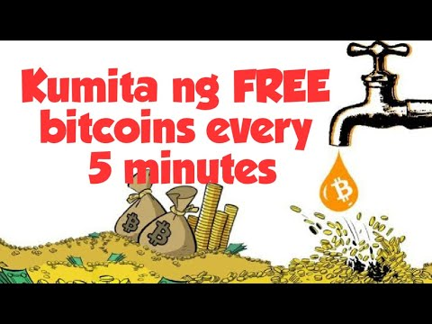 Earn From Best Paying  Bitcoin Faucets For Free